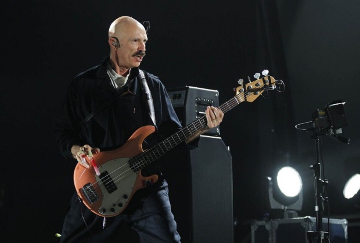 Tony Levin Bass Guitar