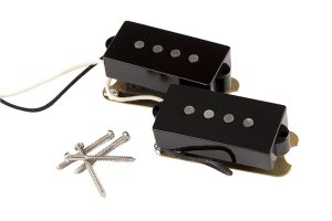 CUSTOM SHOP '62 PRECISION BASS® PICKUP great mod for bass players